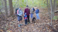 View the album Trail Hikes